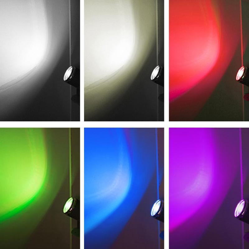 1 Вт RGB светодиодный сценический светильник для рождественского дома KTV рождественские вечерние и свадебные шоу PubSound активированные огни для дискотеки Вращающиеся Шары