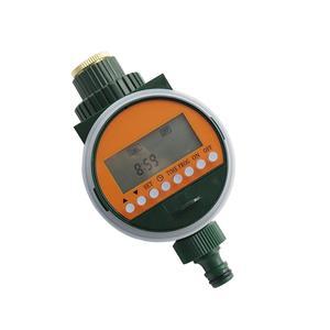 1 шт. автоматический электронный светодиодный дисплей датчик дождя таймер воды садовая сельскохозяйственная система ирригационные контро...