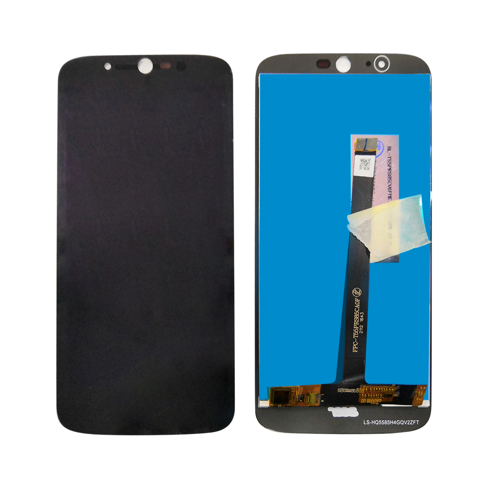 Tested LCD For Acer Liquid Zest Plus T08 Z628 LCD Display Touch Screen Digitizer Glass Assembly + Tools