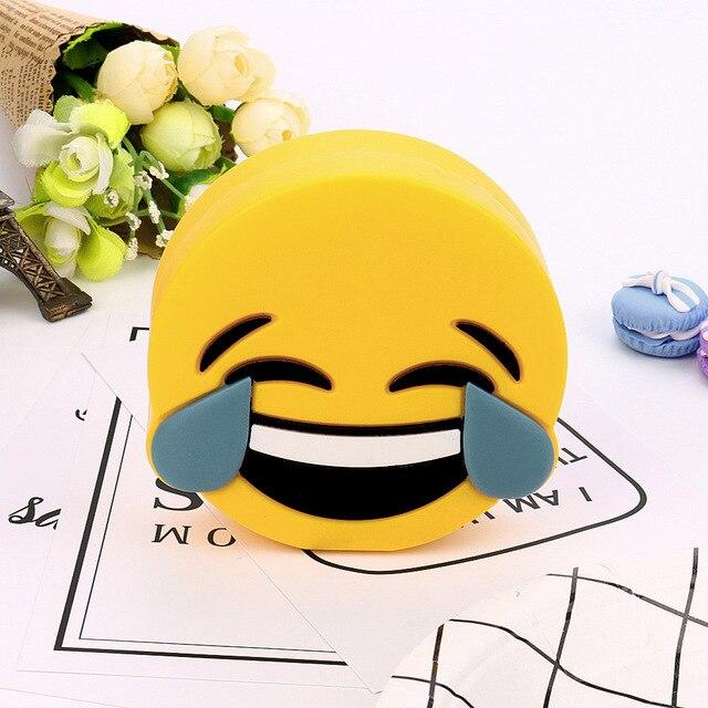 2018-Cute-Emoji-3000mAh-Power-Bank-Portable-USB-External-Battery-Charger-External-Battery-Pack-Powerbank-For