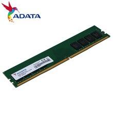 ADATA ram ddr4 8GB память 2400MHz 8 gb Память ram 8G ddr 4 Рабочий стол 1,2 V U-DIMM Высокая совместимость