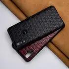 Ostrich Skin Phone Case For VIVO Nex Mobile Phone Shell Soft TPU Edge Cover For VIVO Nex Cellphone Case