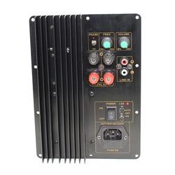 110V~220V 150W Heavy Subwoofer Digital Power Amplifier Board Active Power Amplifier Board Pure Bass TDA8950 Two Channel