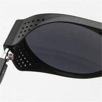 משקפי שמש בסנגון פאנק לגבר