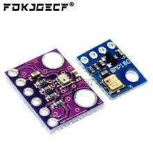 Módulo do sensor de pressão barométrica de GY-68 bmp180 bmp280 digitas para arduino