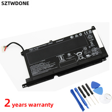SZTWDONE PG03XL Laptop battery For HP TPN-C141 15-DK series