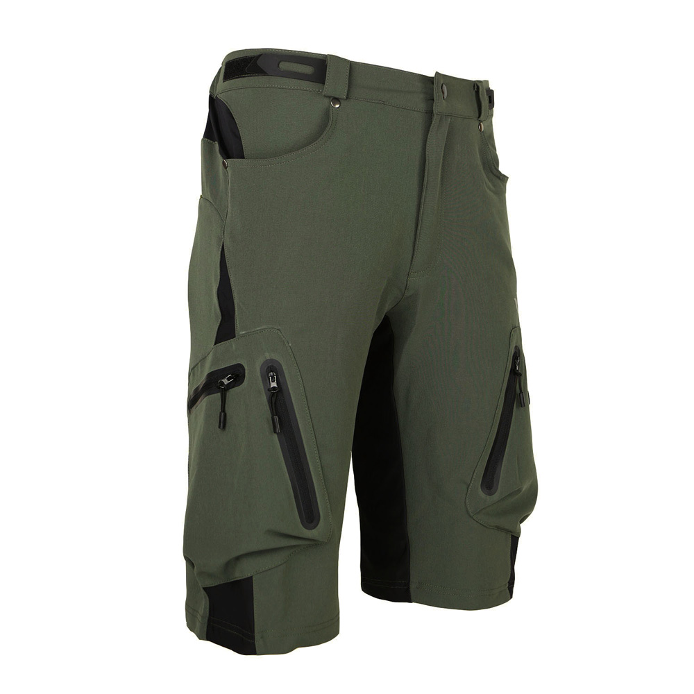 Baggy Shorts Cycling Bicycle Bike Breathable Sports Loose Fit Shorts Outdoor Casual Cycling Running Clothes