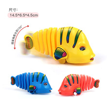 Wind-Up-Toys Rope Clockwork Toy Pull-Back-Toys Jump Kids ABS for Boy Glowing Children's