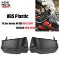 KEMIMOTO Motorrad ABS Handprotektoren Für Honda NC700X NC750X 2012 2013 2014 2015 2016 2017 NC750X 2018 2019 Hand Guards Protektoren
