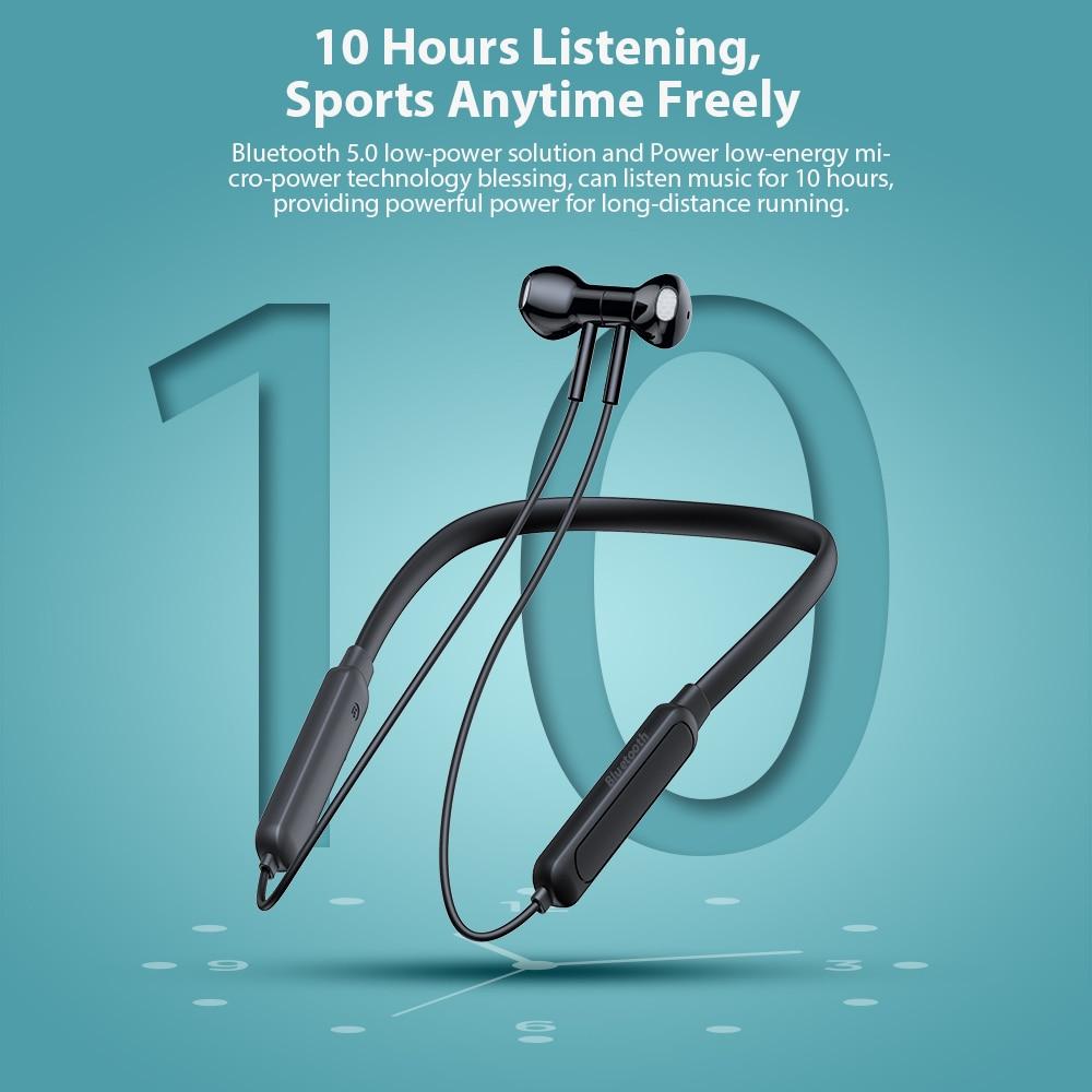 dacom G03H wireless neckband earphone