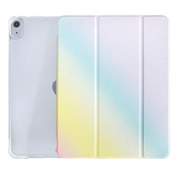 Dla iPad Air 4 Case 2020 iPad Pro 11 Case 2021 Pro 12 9 piórniki iPad 8 generacji Case 10 2 7 ipad 9 7 Mini 5 10 5 Case tanie i dobre opinie HAIMAITONG Powłoka ochronna skóry CN (pochodzenie) Stałe Dla apple ipad iPad 9 7 cala z 2017 roku moda wodoodporne odporne na wstrząsy