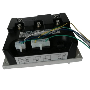 High Power BLDC Driver BLDC4830 1500W 48V Hall Sensor 3 Phase Brushless DC Motor Driver Controller brushless motor controller for dc12v 30a high power brushless motor speed controller dc 3 phase regulator pwm