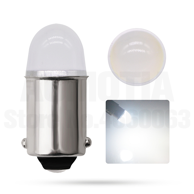 H94464e64a0724589b6a9c8e7cbe504b17 2x BA9S T4W LED Car light bulb T2W T3W H5W interior Car LED License Plate light 2 LED 2835 SMD DC12V 12913 12910 12929
