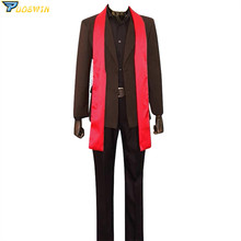 FGO Fate Stay Night Zero Lord El-Melloi II Waver Velvet Cosplay Costume