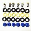 6 комплектов инжектор топлива сервис ремонтные комплекты для BMW E23 E24 E28 E30 E34 320i  323i  520i  525e 533I (AY-RK002) Бесплатная доставка