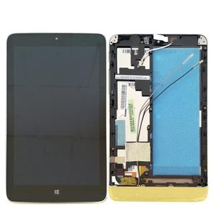 Image 3 - Shyueda 100% Orig  8 Inch IPS For lenovo Miix 2 / Miix2 8 / MIIX2 8 LCD Display Touch Screen Digitizer Assembly