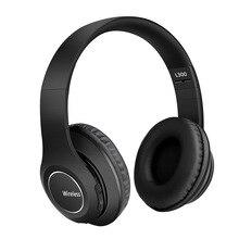 Nirkabel Headphone Stereo Pada