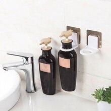Rack-Holder Shower-Gel-Hook Liquid-Soap Multi-Function Bathroom Kitchen Bottle-Hanger