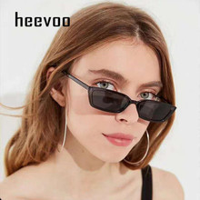 Vintage Luxury Brand Small Sunglasses Women Cat Eye Sun Glasses Shades For Woman Sunglass Ladies Retro Sunglases Zonnebril Dames