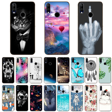 Animal Patterned Case For Doogee X90L Silicone Soft Case Pro