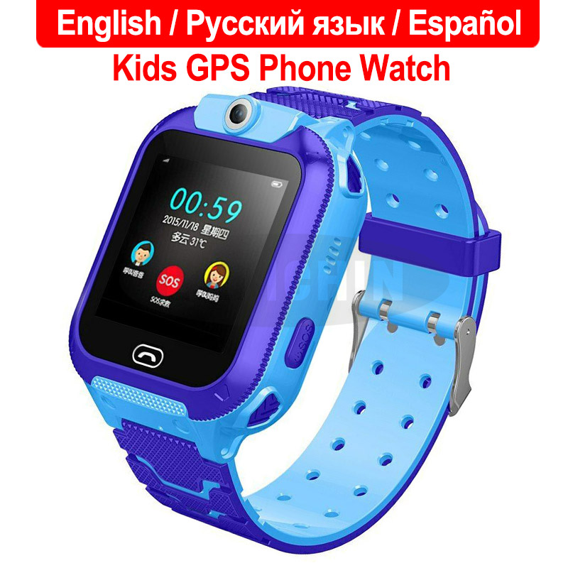 Newest 1.44 Inch Q12 Smart Phone Watch for Children Waterproof Sport Smart Bracelet Dial Call Voice Chat Smartwatch