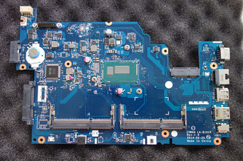 Hight Quality Laptop Motherboard For Acer Aspire E5-531 E5-571 Motherboard 2957U Z5WAH LA-B161P