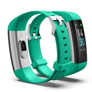 Image 3 - S5 Sports Smart Wristband  Watch Heart Rate Blood Pressure and Body Temperature Monitoring Ip68 Waterproof Bracelet Men s Women