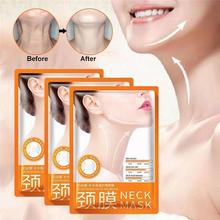 Neck Mask Anti Wrinkle Skin Care Whitening Nourishing Best Neck Cream Tighten Neck Lift Neck Firming Wholesale