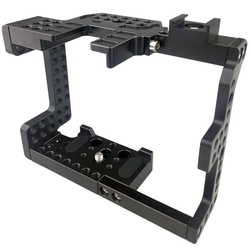 Camera Case for Sony A7II/A7III/A7SII/A7M3/A7RII/A7RIII Wedding Photography Camera Kit SLR Camera Accessories