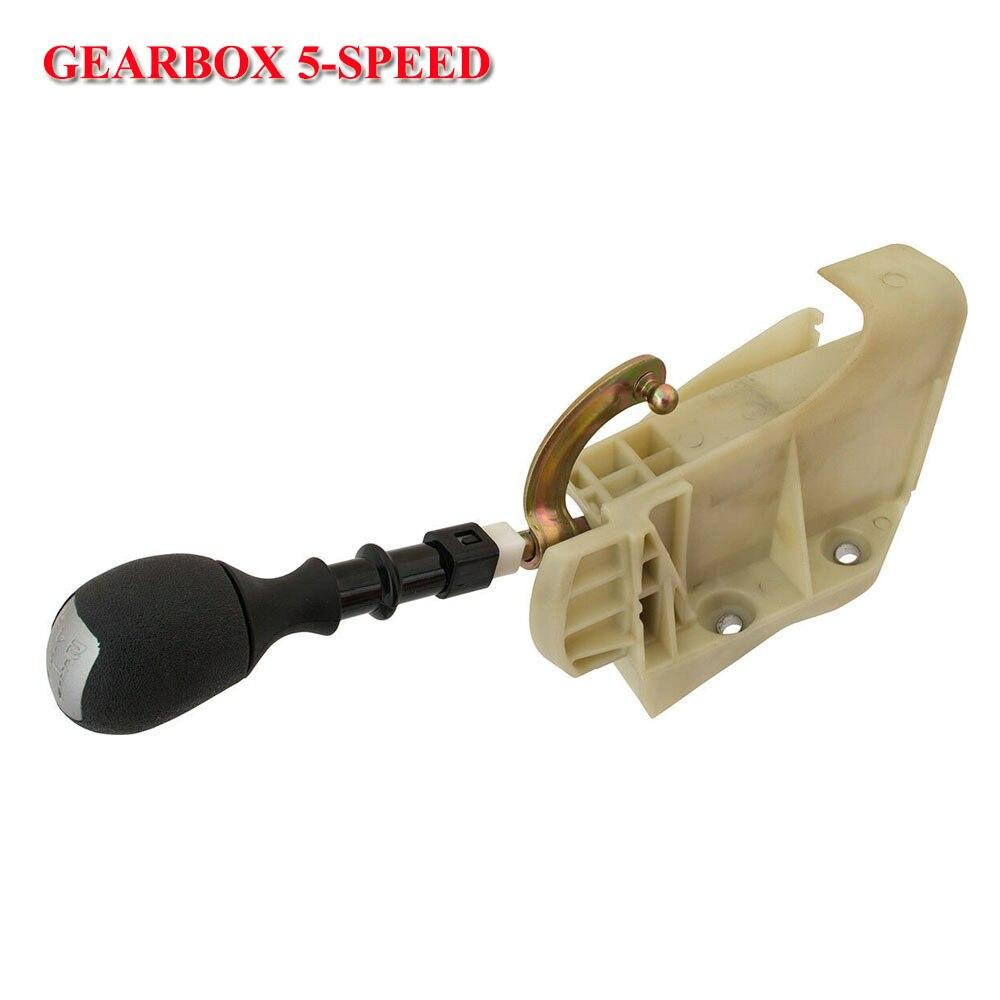 رافعة صندوق السرعة مقبض ل 06-12 نموذج 5 + R 5801260773 504179736