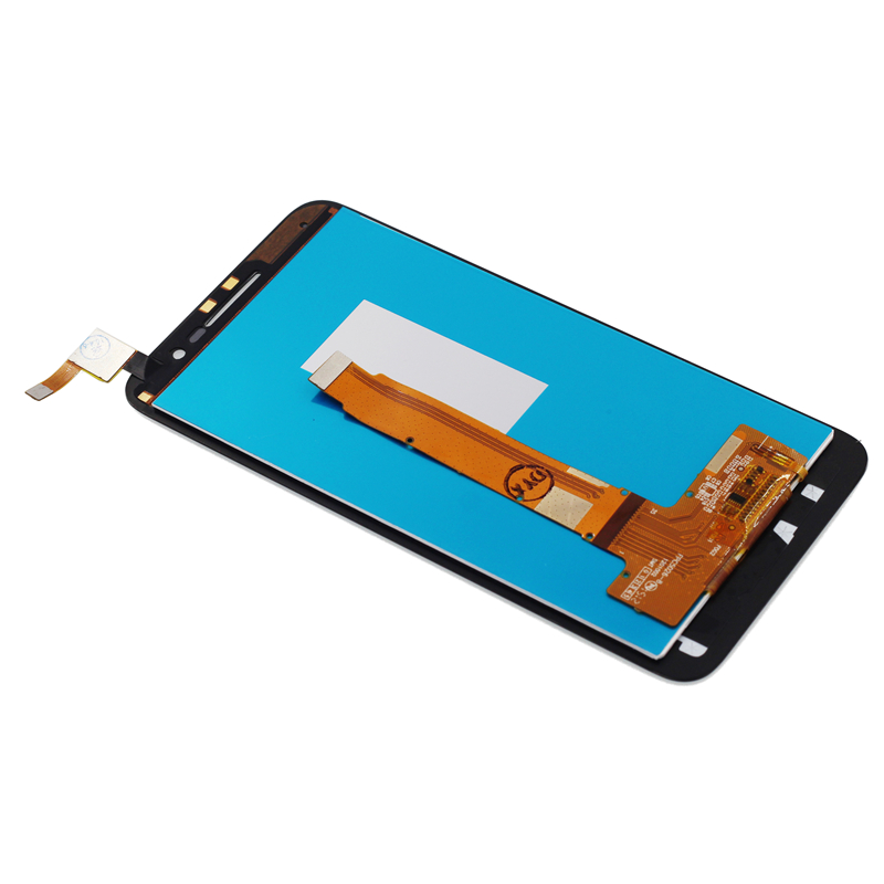 Image 4 - For Vodafone Smart prime 6 VF 895 LCD VF895 VFD895N VF895N VF895 VFD895 Display  touch screen assembly Mobile phone repair parts-in Mobile Phone LCD Screens from Cellphones & Telecommunications