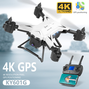 Image 3 - KY601G/KY601S GPS Drone 4K 5G WIFI FPV RC Helicopter distance 2000 Meters Professional Quadcopter VS SG907 L109 For boy XMAS