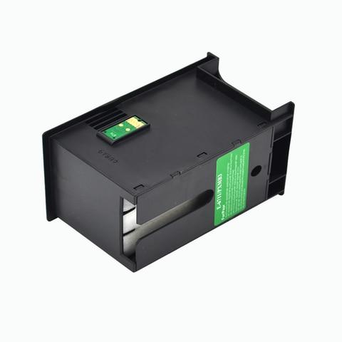 2 pces t6711 compativel caixa de manutencao