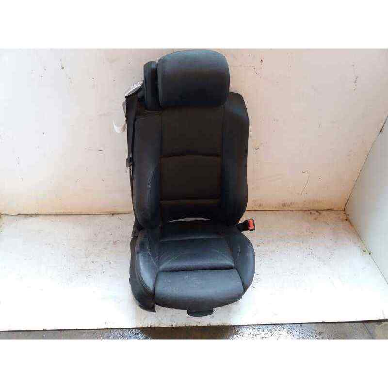 8267392 SEAT FRONT RIGHT BMW 3 SERIES CONVERTIBLE (E93)