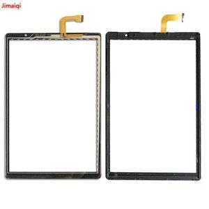 Image 2 - Panel de pantalla táctil externa para tableta Teclast P10HD, 4G / Teclast P10S LTE, cristal digitalizador con Sensor de repuesto