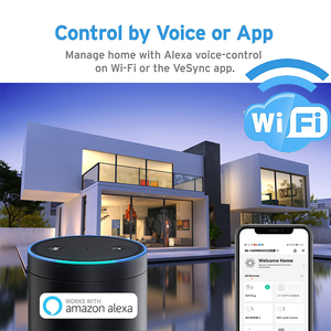 Image 5 - NEO Coolcam Smart Plug WiFi Socket 3680W 16A Power Energy Monitoring Timer Switch EU Outlet Voice Control by Alexa Google