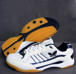 Sneakers Tennis-Shoes Women Indoor Unisex Couples Athletics Training Professional Breathable