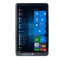 G4 Tablet da 8.9 pollici PC Finestre 10 con Dock Originale cassa della Tastiera 1GB DDR + 32GB con HDMI porta