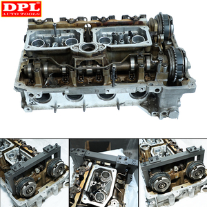 Image 5 - مجموعة أدوات ضبط توقيت المحرك ، أداة قفل محرك الغاز لسيارات BMW N20 N26