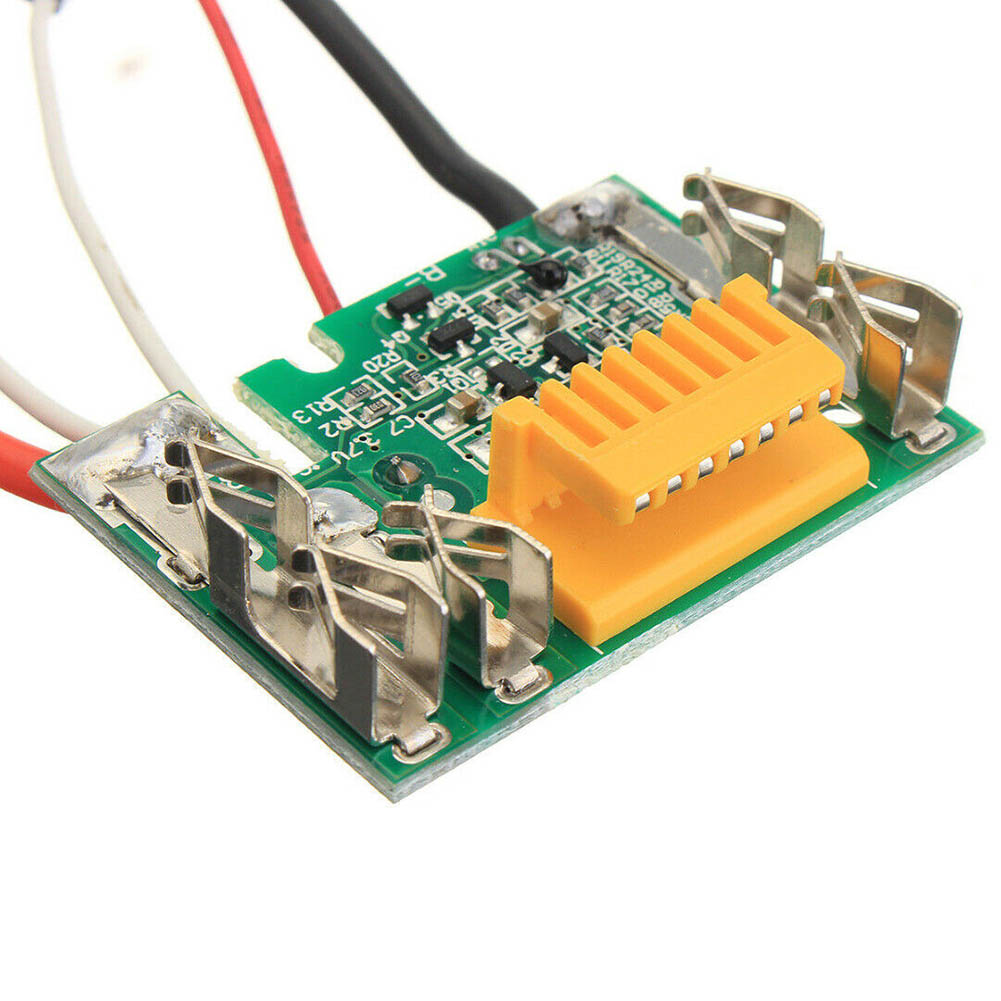 Lithium Battery PCB Board 18V Protection Circuit Module Board For Makita BL1830  QJY99