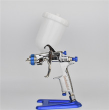 Original spray gun Chinese quality professional paint tool 400cup 1.0/1.3/1.5/1.8mm nozzle