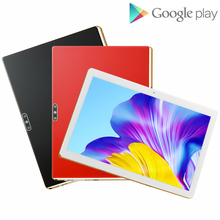 New Glass body 4G tablet 10.1 inch Dual SIM Card Octa core T