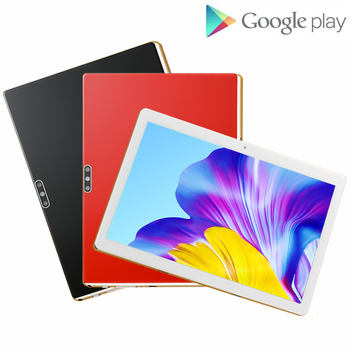 New Glass body 4G tablet 10.1 inch Double USB Dual SIM Card Octa core Tablet android 13MP Camera Gaming tablet 4GB RAM GPS bobarry s106 10 1 tablets android8 0 octa core ram 6gb rom 128gb dual camera 8mp dual sim tablet pc wifi gps bluetooth phone