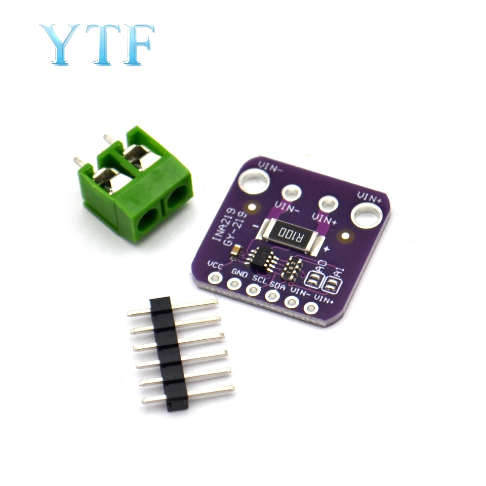 GY-INA219 GY-219  Custom Digital Current Sensor Module