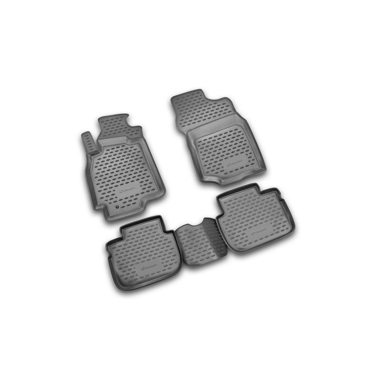 Floor mats for MITSUBISHI Lancer Classic 2003 > 4 PCs NLC.35.03.210|Floor Mats| |  - title=