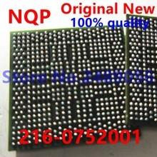 100% Новый чипсет 216-0752001 216 0752001 BGA