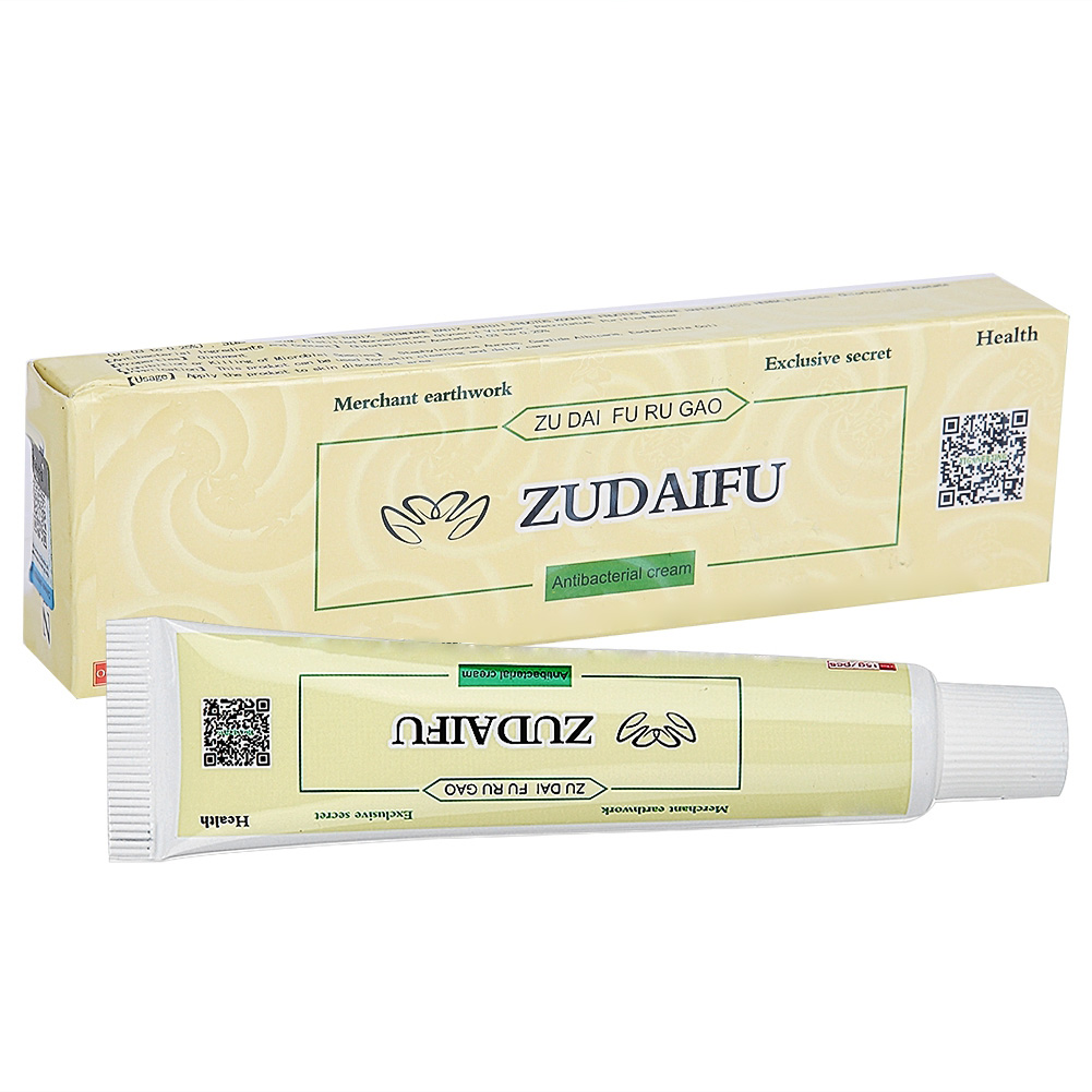 Eliminate Fungi Herbal Antibacterial Skin Itch Psoriasis Allergy Dermatitis Eczema Relieve Itching Cream Chinese Ointment