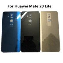 Case Mate Back-Battery 20-Lite Cover Glass Huawei Rear-Door for 3D 100%Original