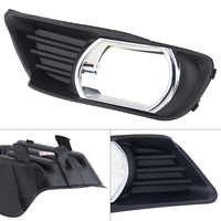 1pcs Fog Lamp Light Cover Right Side RH Car Shell Fit for Toyota ACV40 Middle East Edition Fit for Toyota Camry 2007-2010