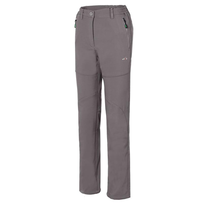 women sports pants gray2